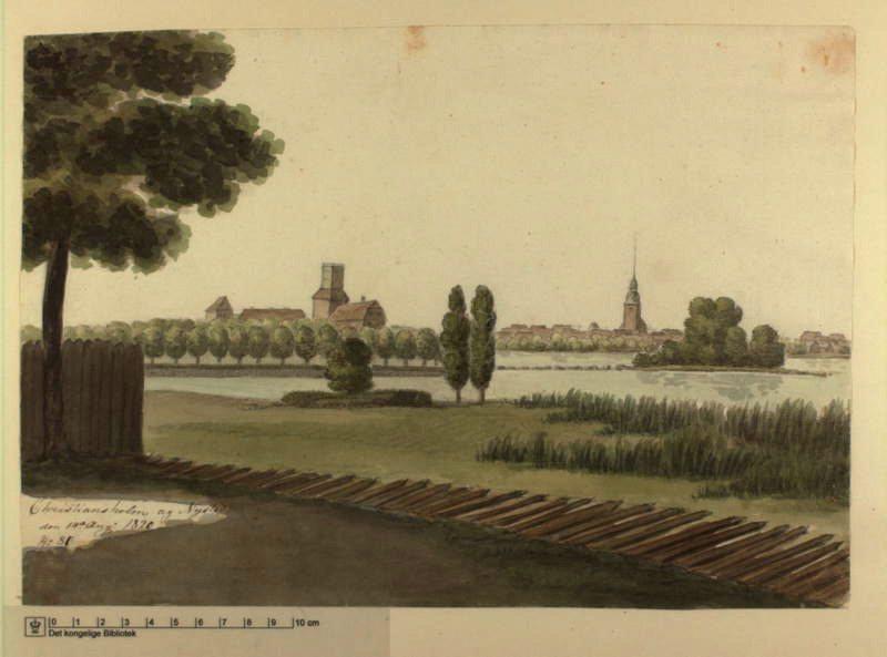 1820: prospekt fra syd 2